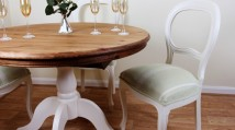 Willow Dining Set